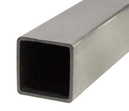 Square tube CNC machining parts