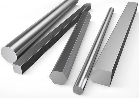 CNC machining of bars