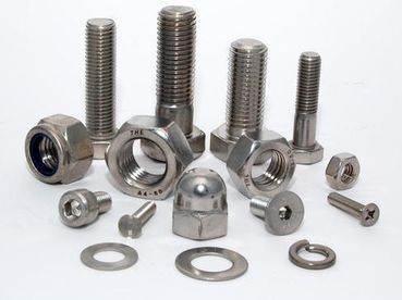 Fastener CNC machining